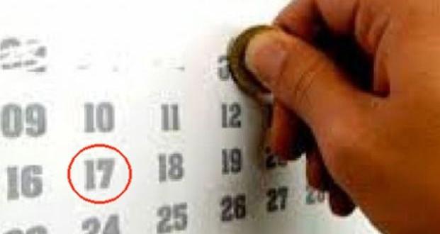 ¿Cuántos feriados quedan hasta fin de año?