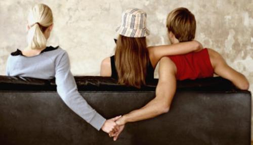 ¿Por qué atraen tanto a las mujeres los hombres casados?