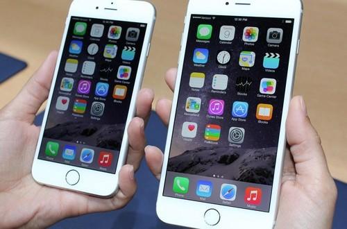 ¿Cuánto le sale a Apple fabricar el iPhone 6 ?
