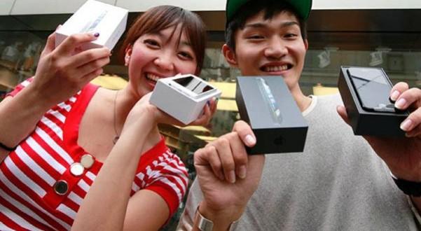 Los chinos venden órganos y esperma para comprar el iPhone 6s