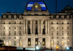 El Congreso Mundial de Turismo de Reuniones se hará por primera vez en Argentina