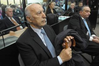 AMIA: Beraja reinició su indagatoria en el juicio por encubrimiento