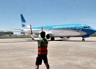 Aerolíneas Argentinas y Delta Air Lines operarán vuelos en código compartido