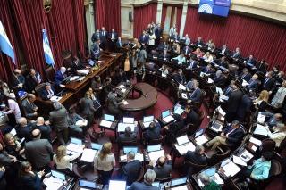 El Senado comenzará a discutir la Ley de Desarrollo de la Industria Satelital