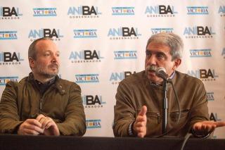 Aníbal Fernández acusó a Bonadio de querer formar parte de la oposición