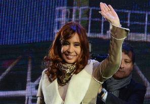 """Cristina: """"El 80% de los $100 millones invertidos por L'Oreal se destinaron al desarrollo de proveedores locales"""""""