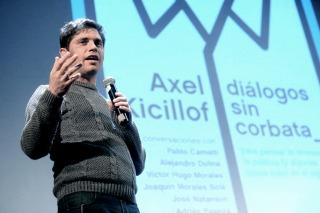 Kicillof participó en un proyecto que amplió el régimen de jubilaciones