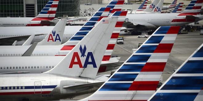 Piloto de American Airlines murió en pleno vuelo
