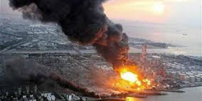 Un terremoto de 5,5 grados sacudió Fukushima