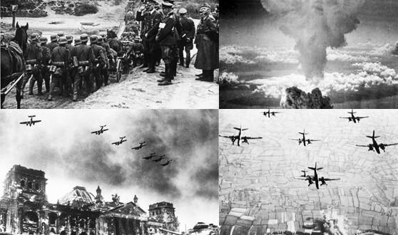 Los secretos de la Segunda Guerra Mundial