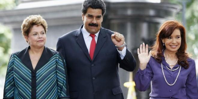 Argentina, Venezuela y Brasil enfrentan un panorama complicado segun el FMI