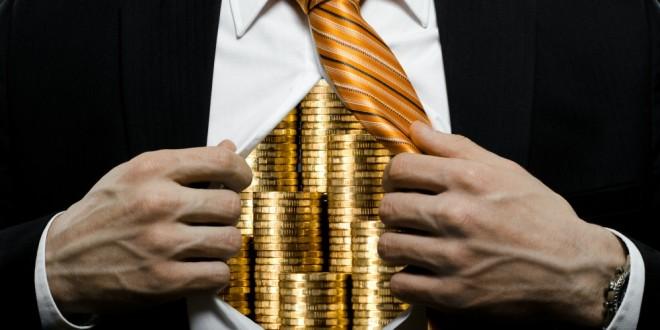 Malos hábitos que te impiden hacerte rico