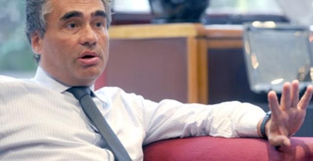 Vanoli destacó en el FMI el crecimiento de depósitos y créditos en Argentina