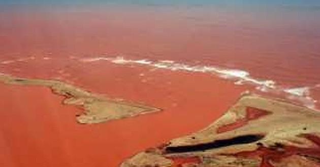 ONU: ola de barro generada por deslave minero es tóxica
