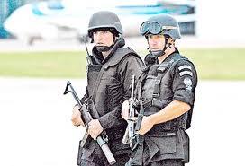 Hay Mayor control en embajada de Francia y aeropuertos de argentina