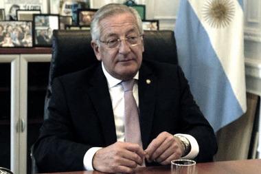 """El gobernador de Jujuy criticó a Macri por ir a """"sacarse una foto"""" en Humahuaca"""