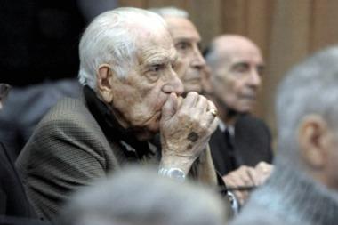 La fiscalía pidió condenar a 25 años de cárcel a Bignone y Riveros por el Plan Cóndor