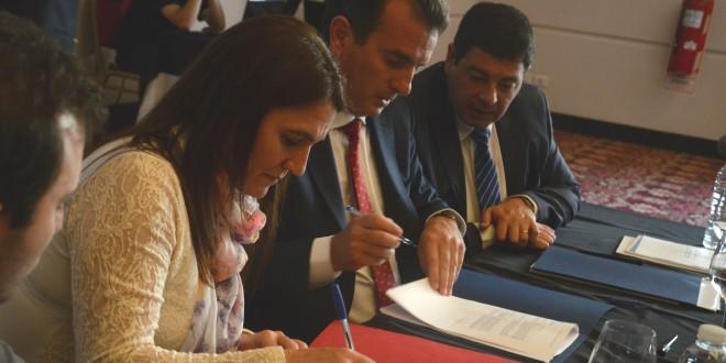 Cecilia Rodríguez se reunió con Patricia Bullrich