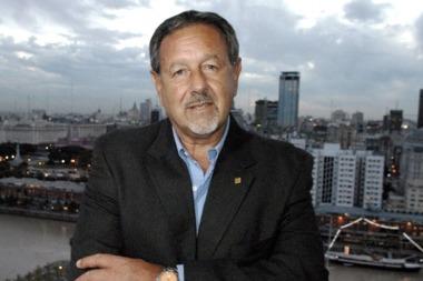 """Para Roberti, las declaraciones de Aranguren sobre YPF fueron """"desafortunadas, pero sinceras"""""""