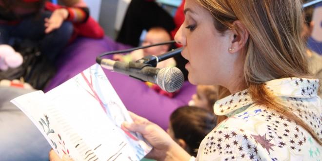 Cancionero infantil de América Latina, hoy en el Centro Cultural Kirchner
