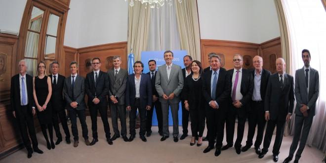 Directorio de Ferrocarriles Argentinos