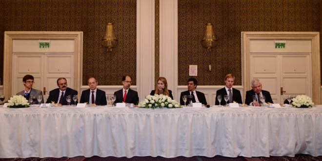 Giorgi resaltó la apuesta al crecimiento del mercado interno en el Consejo Federal de la Producción