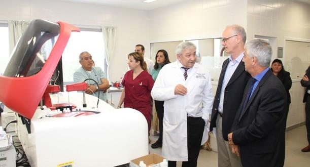 Nuevo centro oncológico en Santiago del Estero