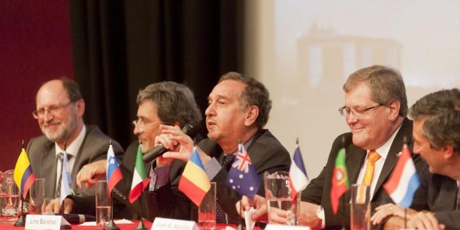 Consorcio internacional acuerda continuidad del Observatorio Pierre Auger