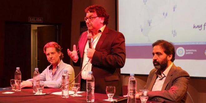Jornada por los 10 años de la Ley de Protección Integral de Niños y Adolescentes en Córdoba