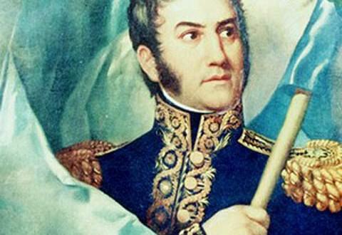 Interpol Argentina recuperó documentos históricos de San Martín