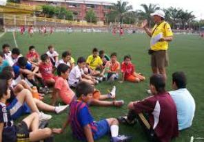 Promulgan la ley de Derecho de Formación Deportiva