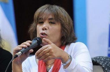 Fabiana Tuñez dirigirá el Consejo Nacional de las Mujeres