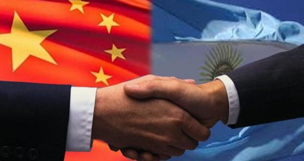 EL ACUERDO CON CHINA ES ENTREGUE Y EL CREDITO MAS CARO DE LA HISTORIA