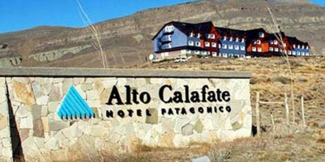 Aerolíneas Argentinas pagó mas de 35 mil habitaciones en el hotel de Cristina Kirchner