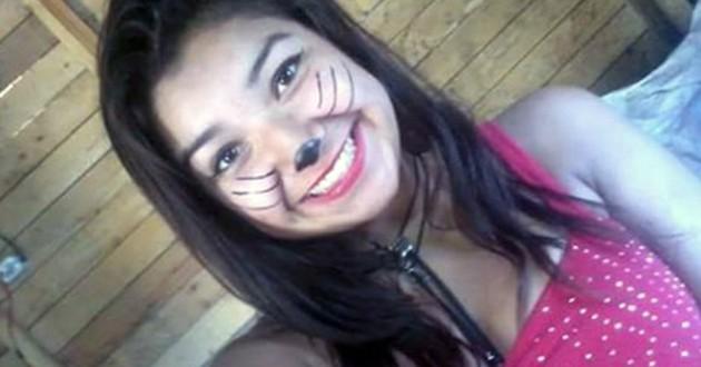 Buscan a Camila Ojeda, de 16 años, desde hace un mes