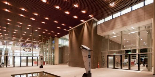 Inauguraron el Centro Cultural de la Ciencia en Palermo