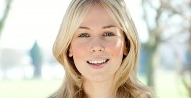 Esta es la mujer con el rostro perfecto según la ciencia