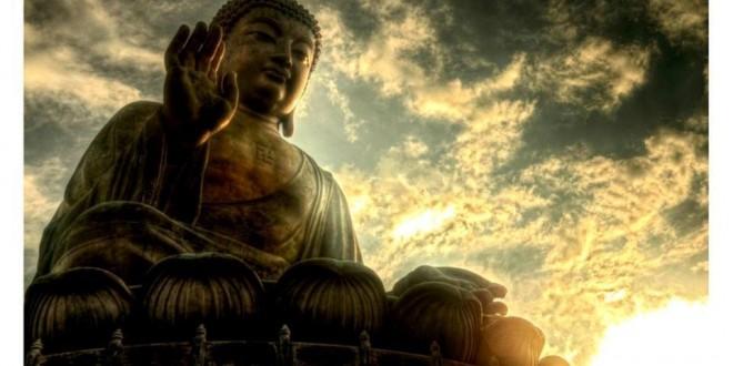 Frases budistas para vivir mejor