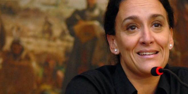 Internaron a Gabriela Michetti