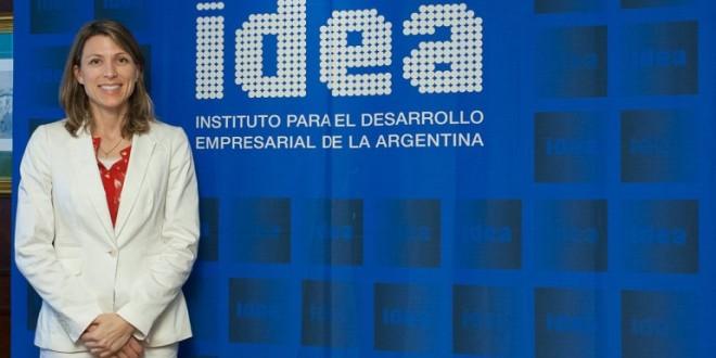 Isela Costantini será la presidente de Aerolíneas Argentinas