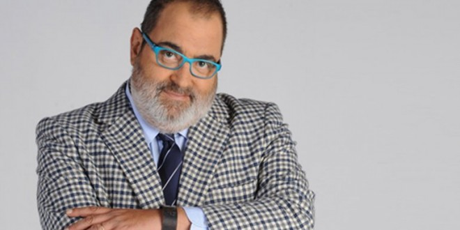 "Jorge Lanata anunció que ""PPT"" termina para siempre"