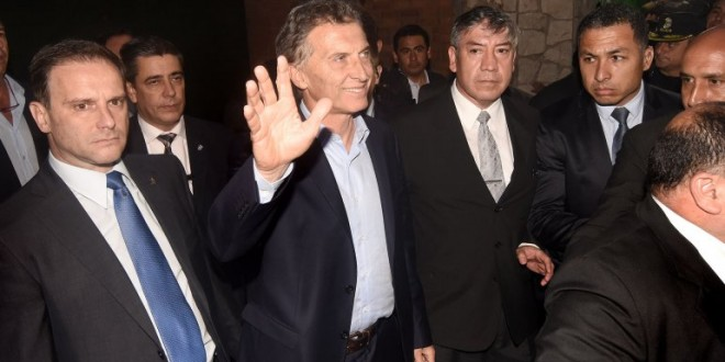 "Macri: ""La reunión con Cristina Kirchner no valió la pena"""