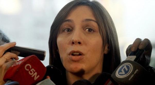 """Vidal: """"El Gobierno cree que puede ganar la elección con miedo"""""""
