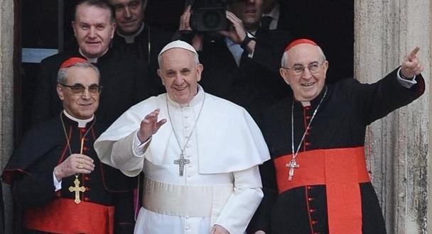 Guerra entre el Papa Francisco y el Opus Dei