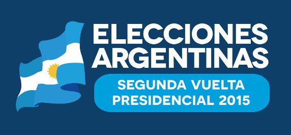Resultados provisionales de la segunda vuelta de las Elecciones Nacionales