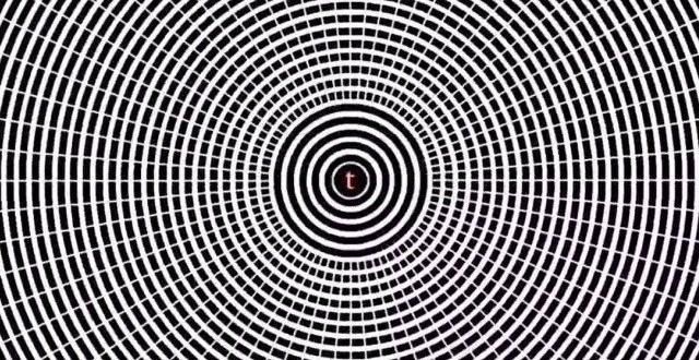 Un video que te causará alucinaciones naturales