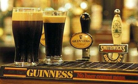 La cerveza Guinness será vegetariana