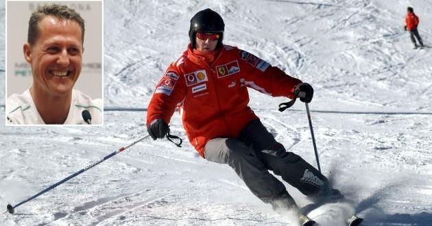 El verdadero estado de salud de Michael Schumacher
