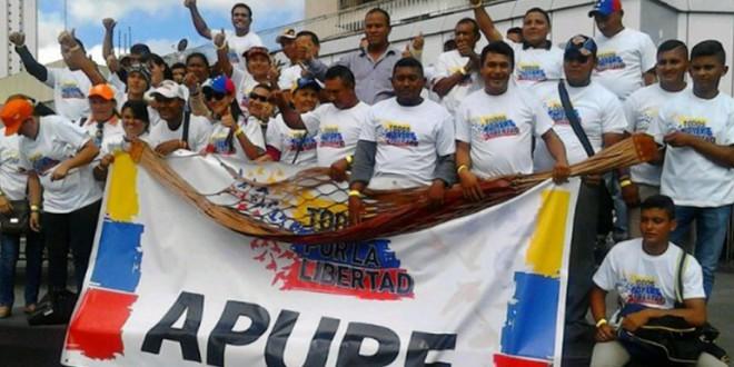 Luego del asesinato de Díaz, la oposición venezolana se moviliza en Caracas