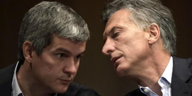 Enterate quienes son los ministros de Macri